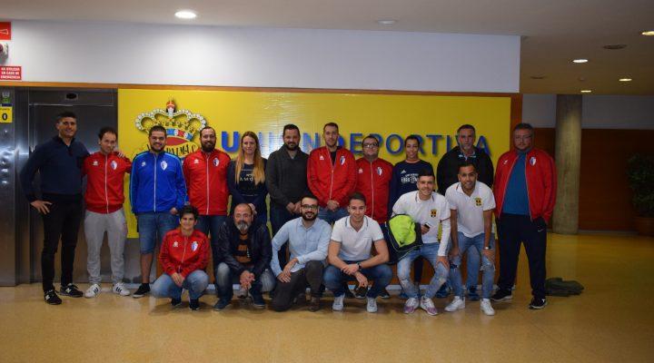 Psicología del Deporte en Gran Canaria: Gran Canaria Forma Valores