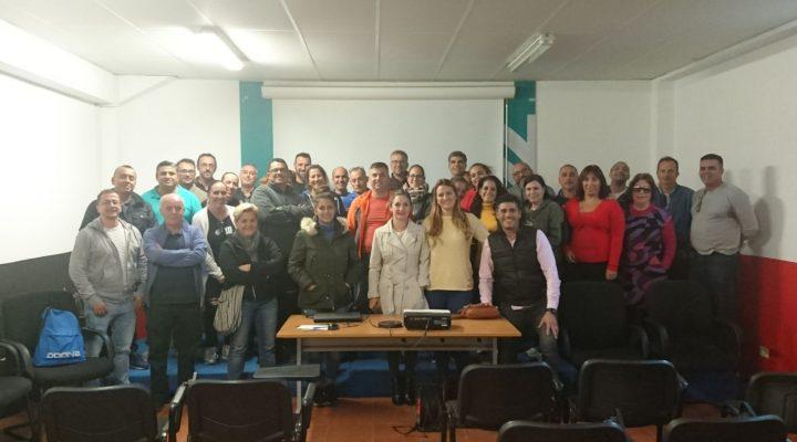 La psicología de Gran Canaria Forma Valores llega a las familias