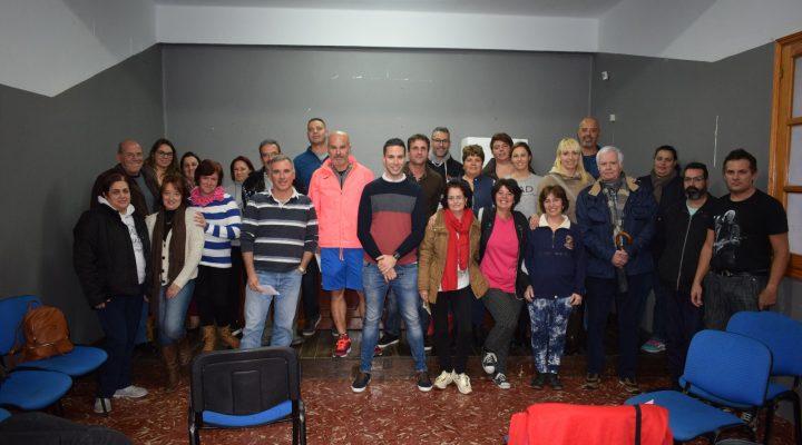 Las familias de la UD Guían apoyan la incorporación de la psicología deportiva para toda la Isla