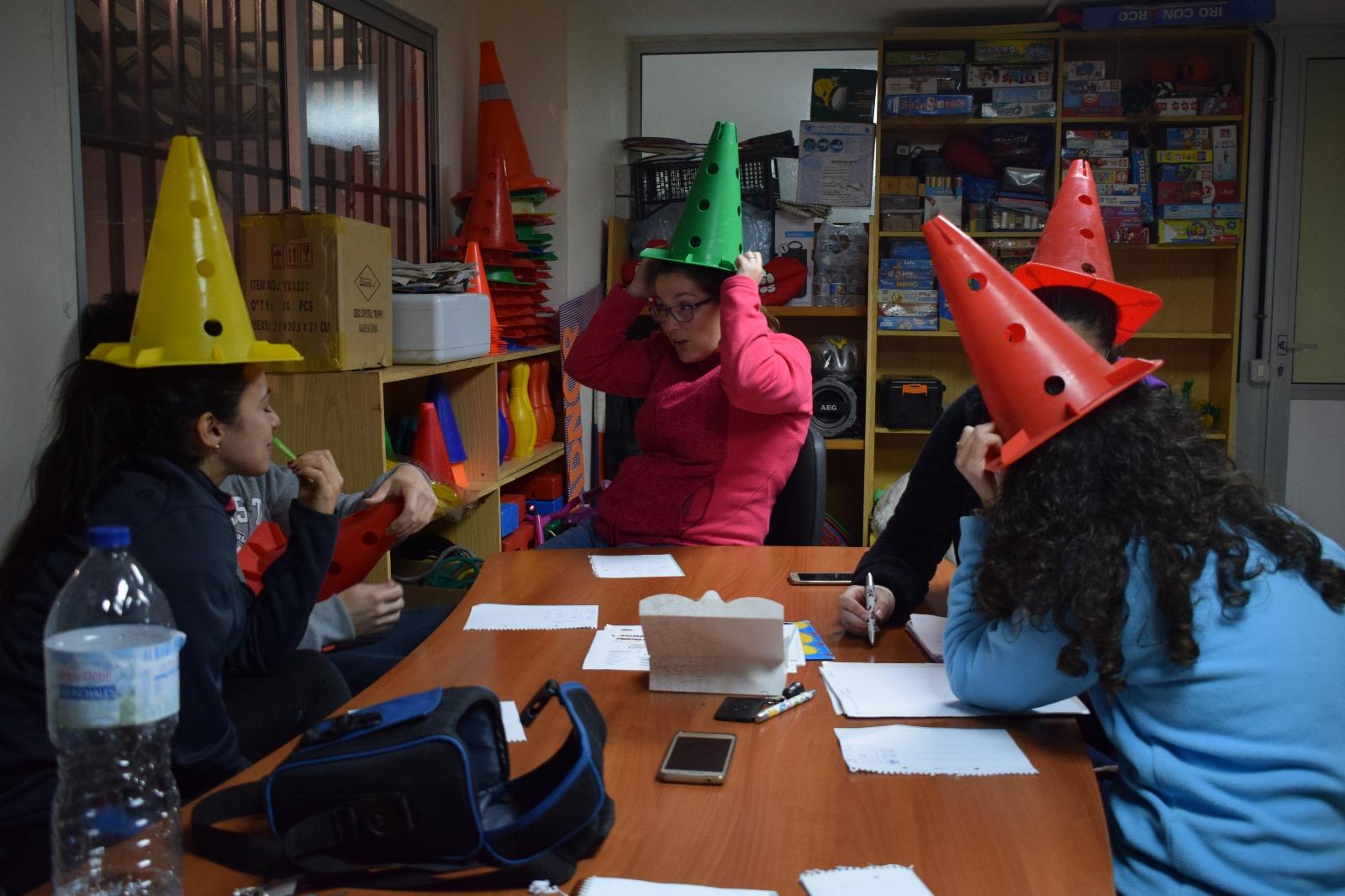 Psicología deportiva: creatividad en Santa Úrsula