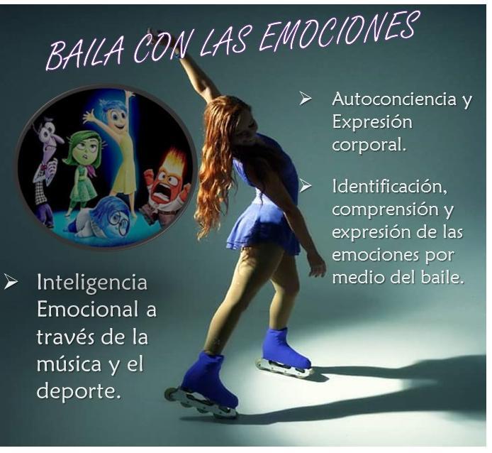 Baila con las Emociones