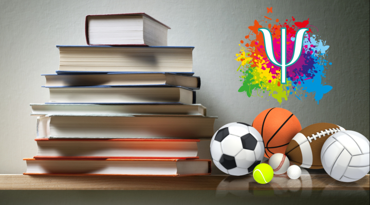 TOP 5 de libros de psicología del deporte