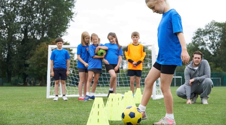 "10 ""tips"" para entrenar educando en  fútbol base"
