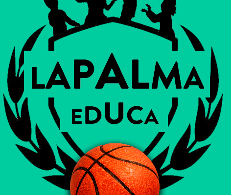 """Nace """"La Palma Educa"""" en el Baloncesto"""
