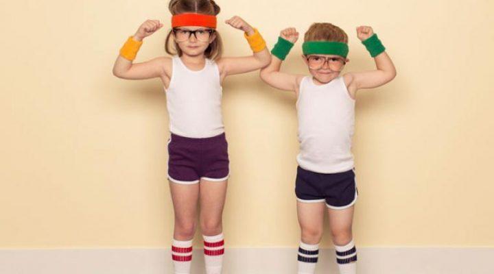 Cómo motivar a tus hijos para que realicen deporte