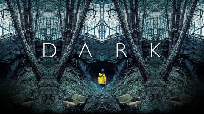 Dark 3 temporada